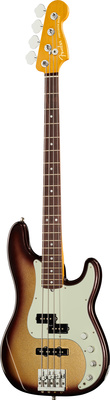 Fender AM Ultra P Bass MN Mocha Burst