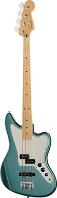 Fender Player Ser Jaguar Bass MN TPL