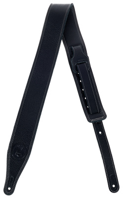 Levys Soft Leather Strap 2,5