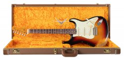 Fender CS 1959 Strat Heavy Relic RW A3CS