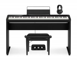 Casio PX-S1000 BK Privia Digitalpiano Set