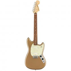 Fender Player Offset Mustang FMG E-Gitarre