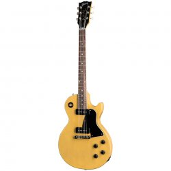 Gibson Les Paul Special TV Yellow E-Gitarre