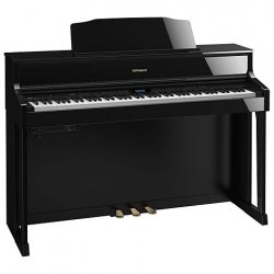 Roland HP605 PE Digitalpianos
